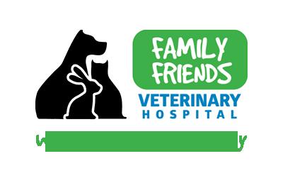 Logo for VeterinariansFrisco| Family Friends Veterinary Hospital