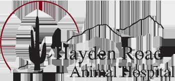 Logo for Veterinarians Scottsdale | Hayden Road Animal Hospital