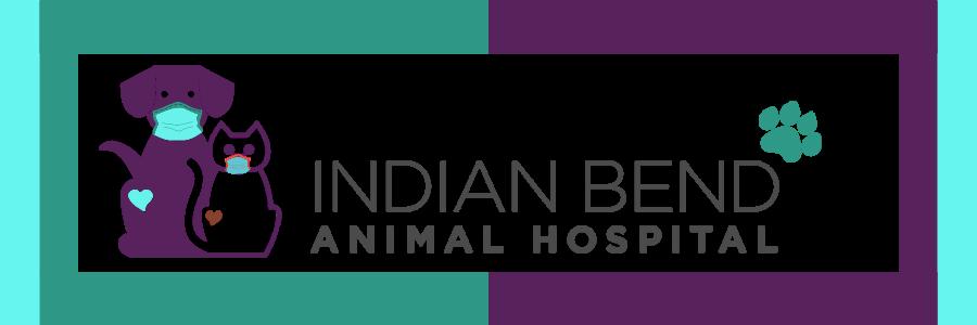 Logo for Indian Bend Animal Hospital Phoenix, Arizona