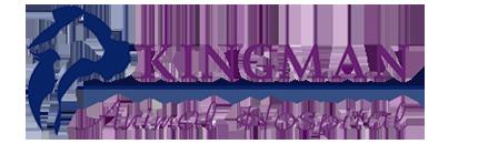 Logo for Kingman Animal Hospital | Kingman, Arizona
