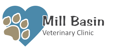 Logo for Mill Basin Veterinary Clinic Brooklyn, New York