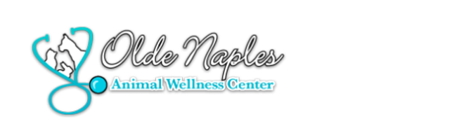 Logo for Olde Naples Animal Wellness Center Naples, Florida