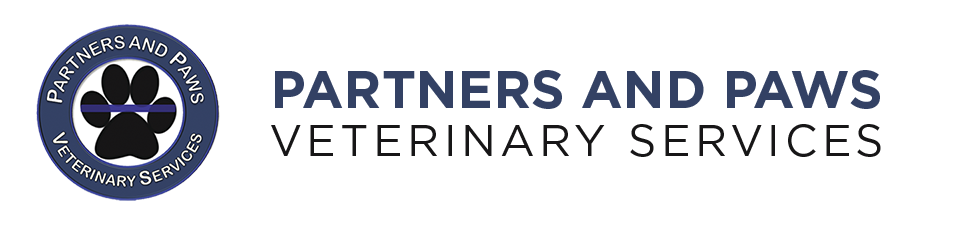 Logo for Veterinarians Lisle | Partners and Paws Veterinary Services