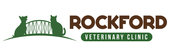 Logo for Veterinarians in Rockford | Rockford Veterinary Clinic