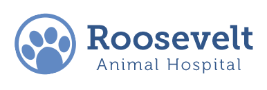 Logo for Veterinarians in Port Jefferson Station | Roosevelt Animal Hospital