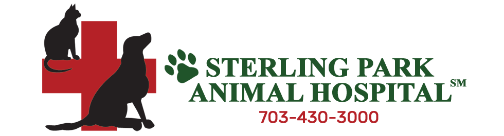 Logo for Veterinarians Sterling, VA | Sterling Park Animal Hospital