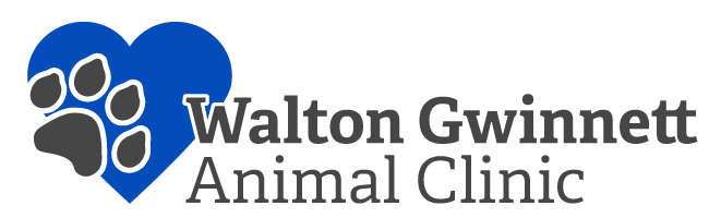 Logo for Walton Gwinnett Animal Clinic Loganville, Georgia