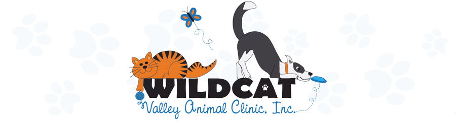 Logo for Veterinarians Lafayette | Wildcat Valley Animal Clinic